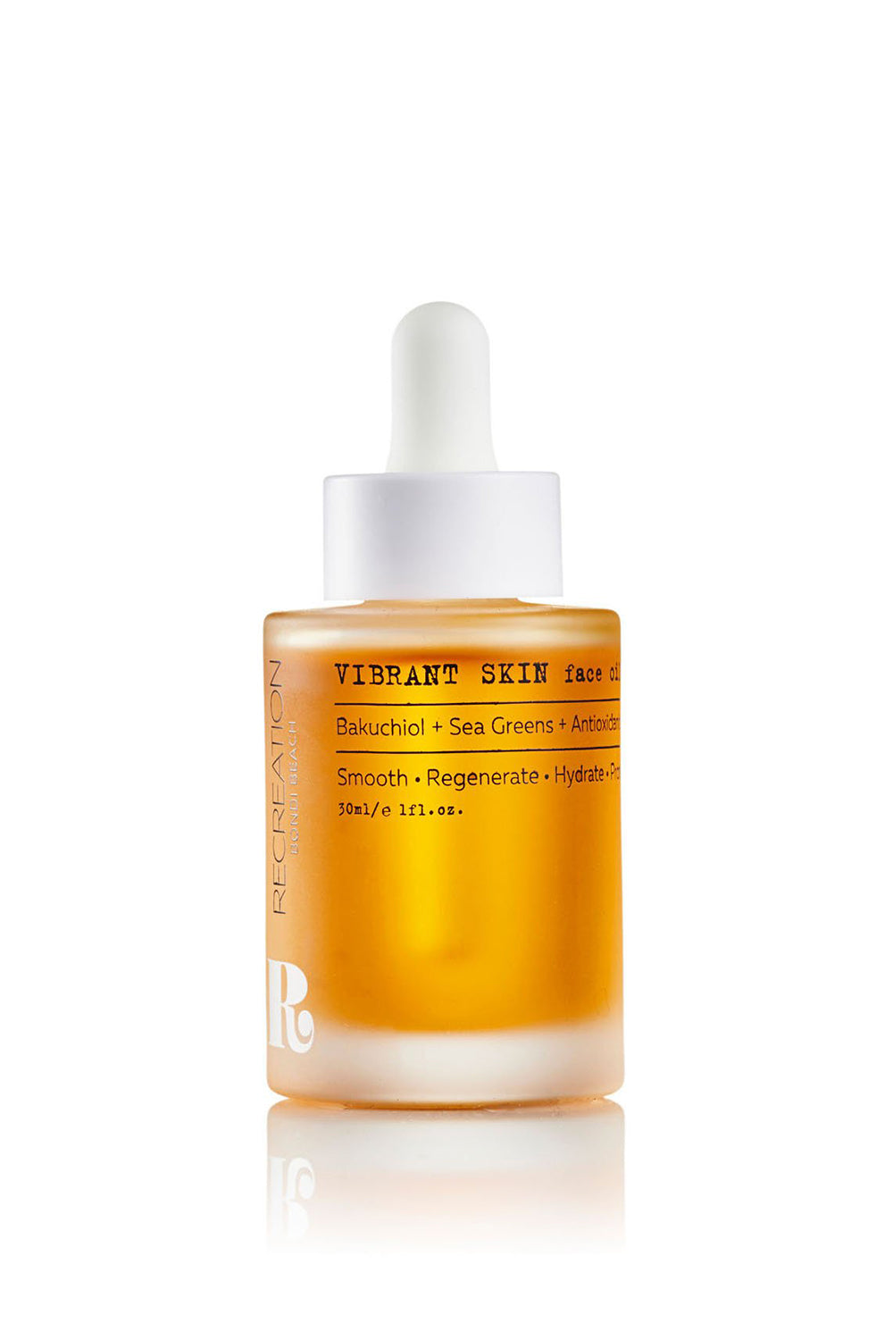 RECREATION BEAUTY - Vibrant Skin Face Oil - Australian Fashion and Accessories Boutique - Faid Store