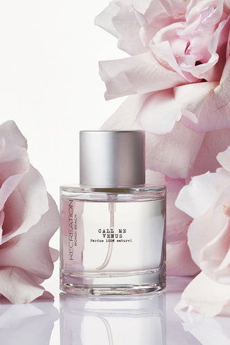 RECREATION BEAUTY -Call me Venus (Rose eau de parfum 50ml) - Australian Fashion and Accessories Boutique - Faid Store