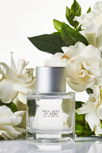 RECREATION BEAUTY - This Love Of Mine (Gardenia/Jasmine eau de parfum 50ml) - Australian Fashion and Accessories Boutique - Faid Store