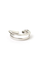 Load image into Gallery viewer, ARMS OF EVE - Hayley Ring (Silver) - Australian Fashion and Accessories Boutique - Faid Store