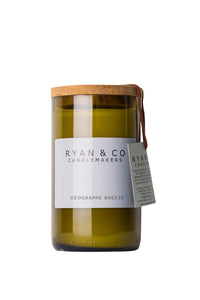 RYAN & CO - Soy Candle - Australian Fashion and Accessories Boutique - Faid Store