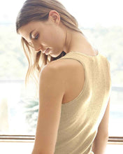 Load image into Gallery viewer, EVERYDAY CASHMERE - Shimmer Top