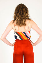 Load image into Gallery viewer, CEDAR & ONYX - Sifa Stripe Cami - Australian Fashion and Accessories Boutique - Faid Store