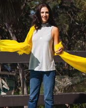 Load image into Gallery viewer, EVERYDAY CASHMERE- Swing T - Australian Fashion and Accessories Boutique - Faid Store