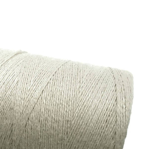 Natural Hemp Cord 0.7mm - 10 meters/32.8 ft