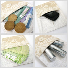 Load image into Gallery viewer, DIY Pouch Sewing Pattern - tutorial PDF download ePattern