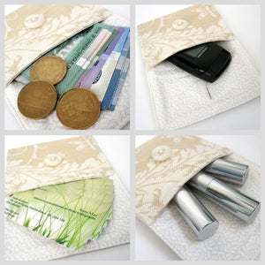 Pouch Sewing Pattern - tutorial PDF download ePattern