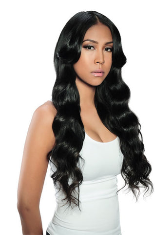 Brazilian Wave Virgin Hair