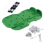 complete set lawn aerator shoes