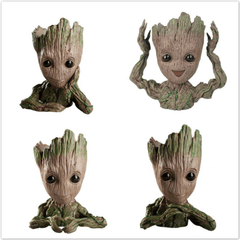 Cheap Baby Groot Flower Pot