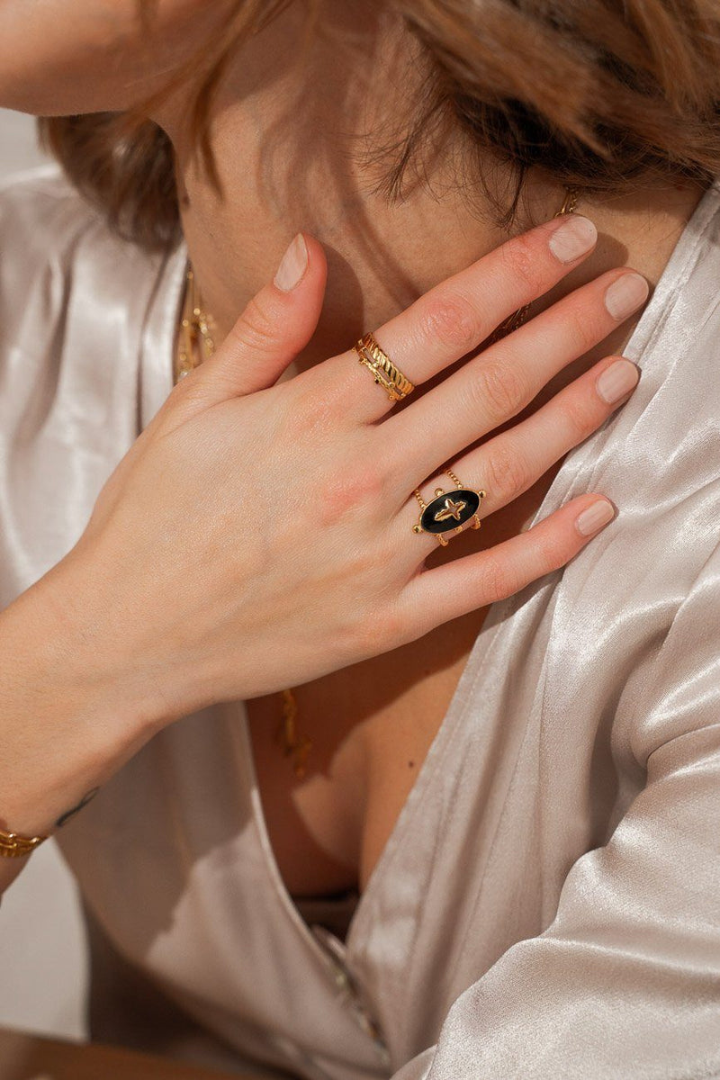 Bague Astrid Bague Bohm Paris