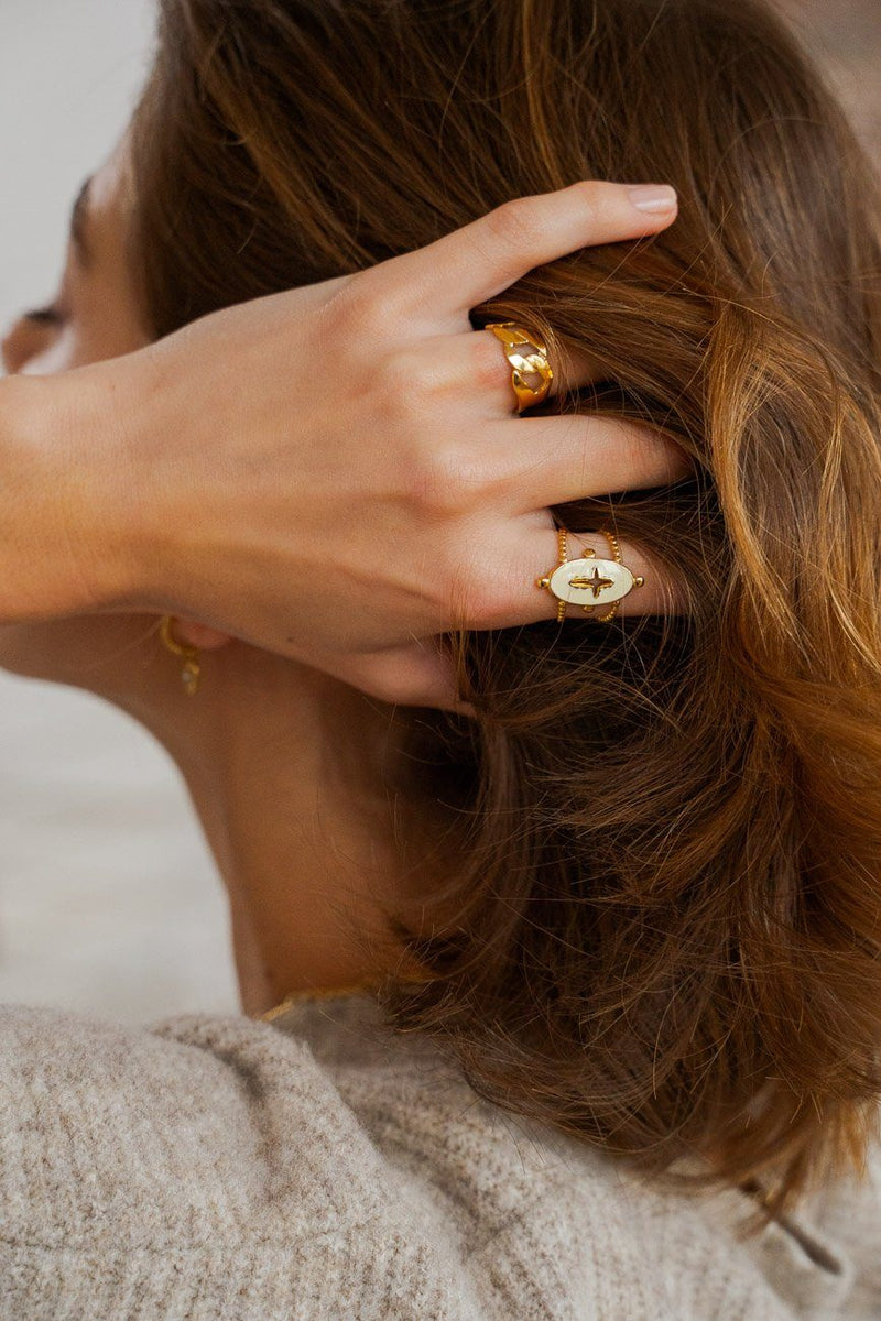 Bague Gabrielle Bague Bohm Paris