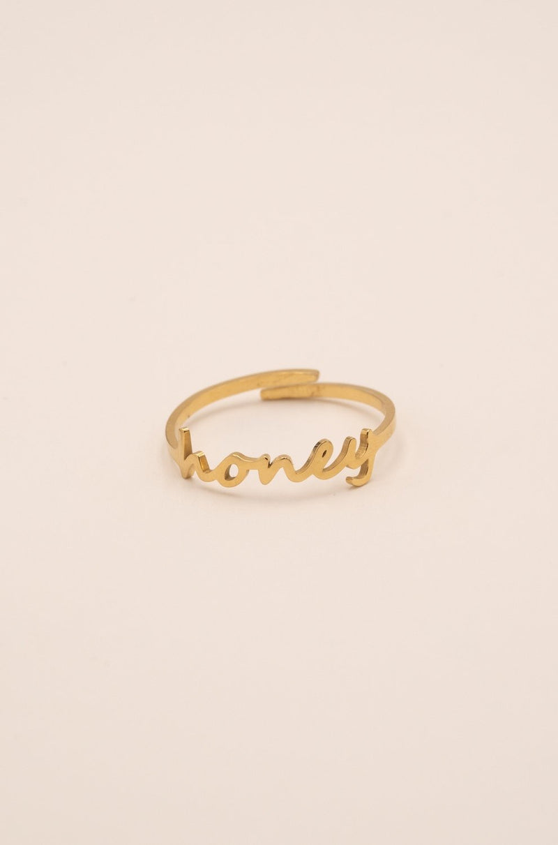 Bague Honey Bague Bohm Paris