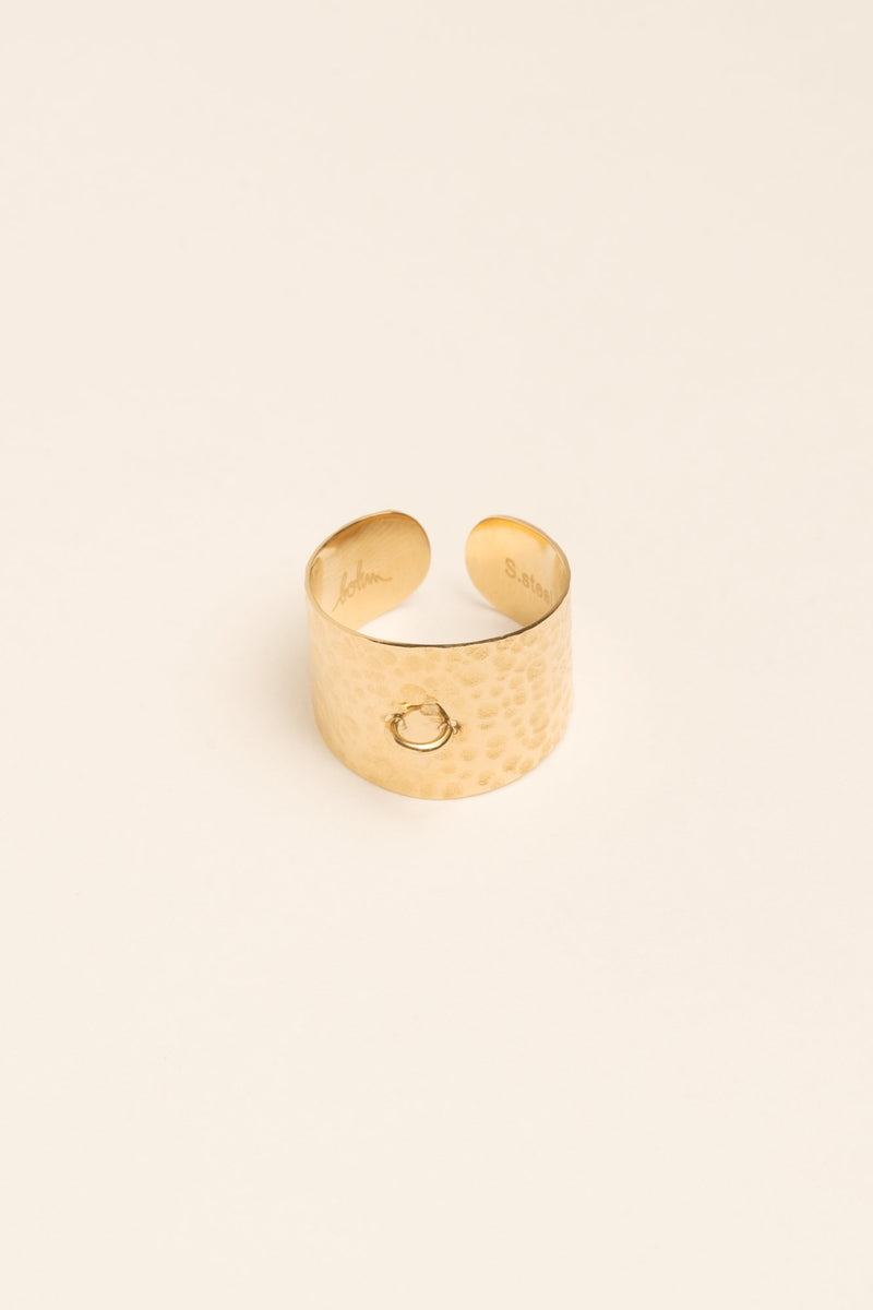 Bague Locker Nine Locker Bohm Paris