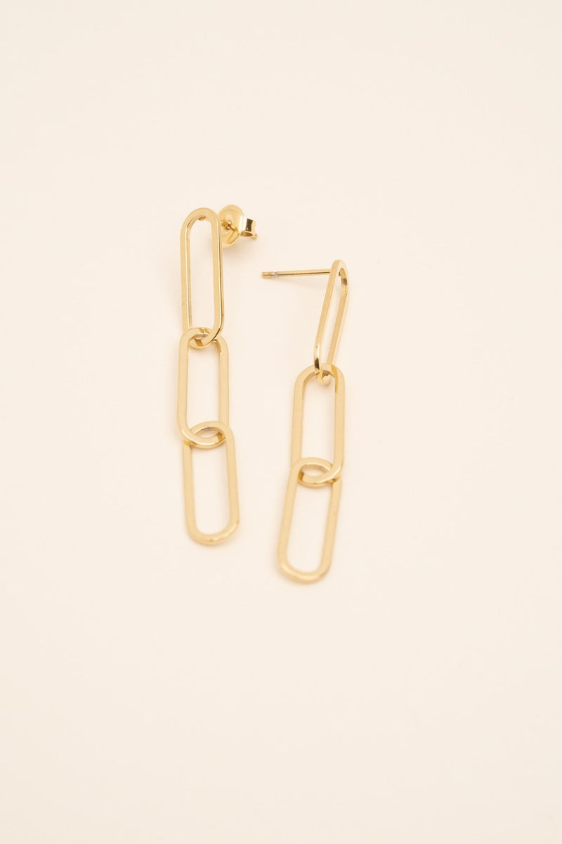 Boucles Locker Sasha Locker Bohm Paris