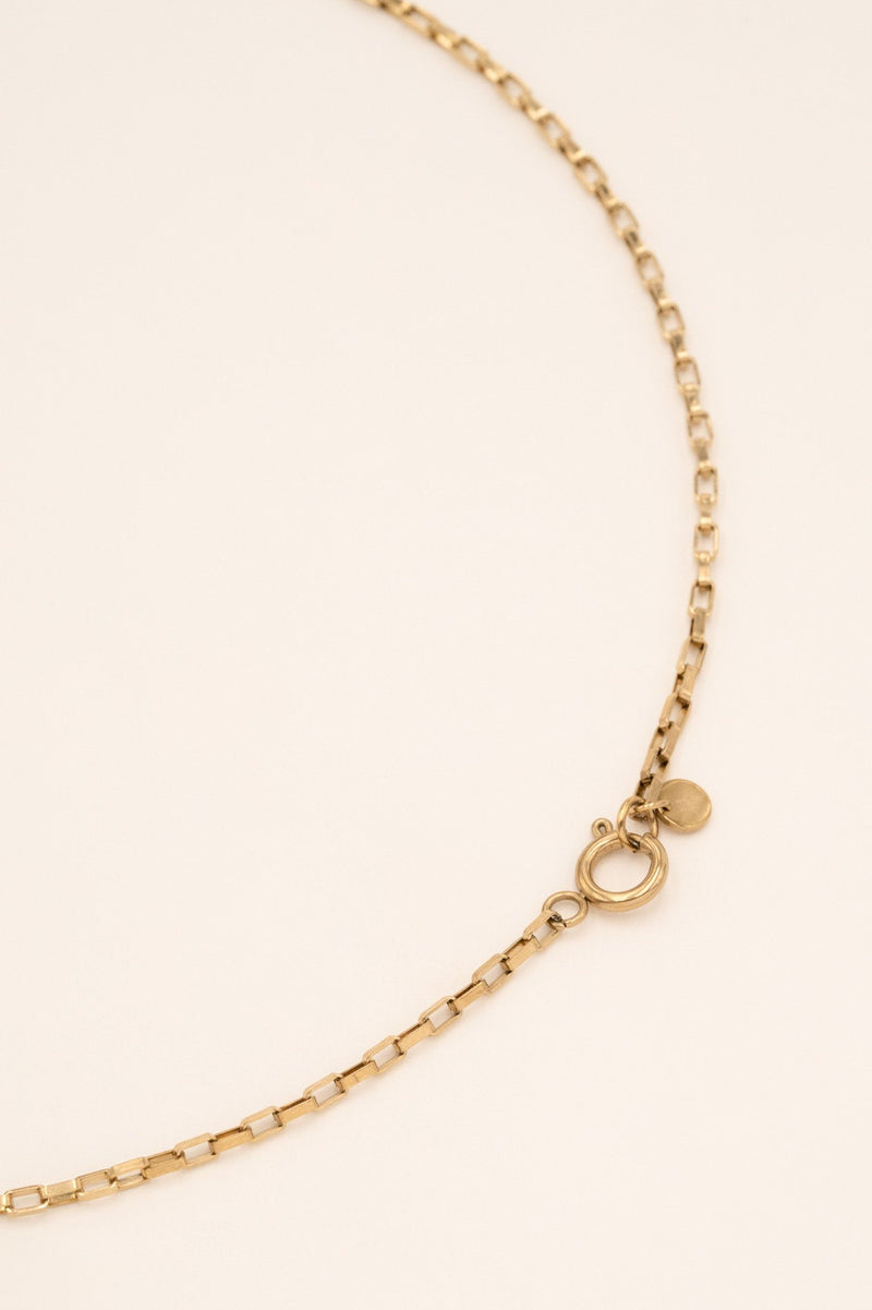 Collier Chléia large Collier Bohm Paris Doré
