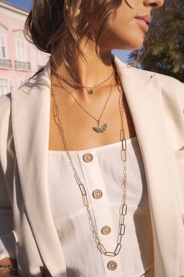 Collier Locker Maeliane Locker Bohm Paris