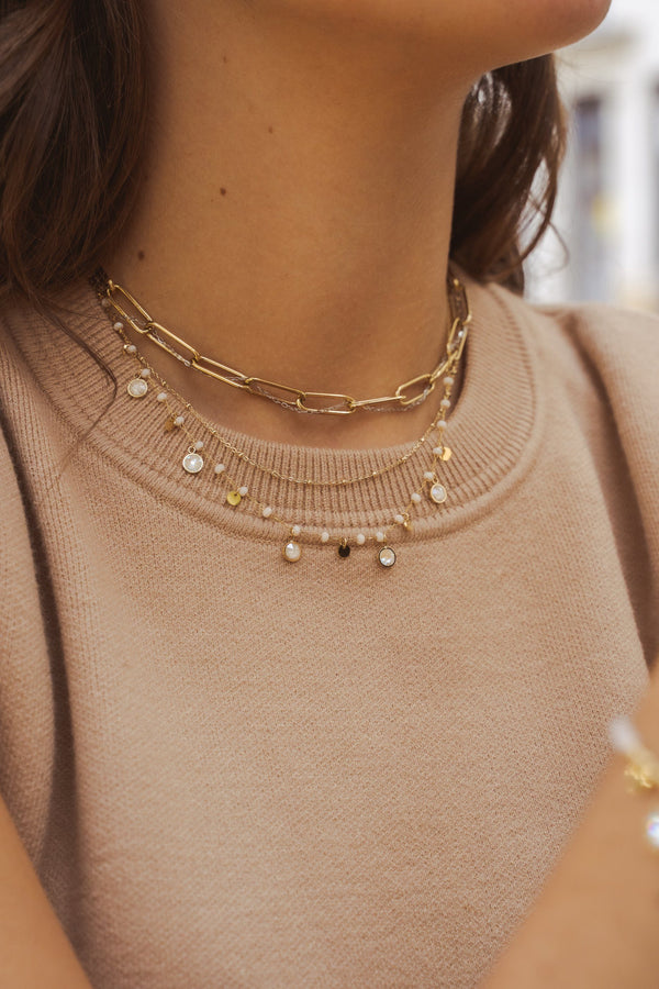 Collier Magali Collier Bohm Paris
