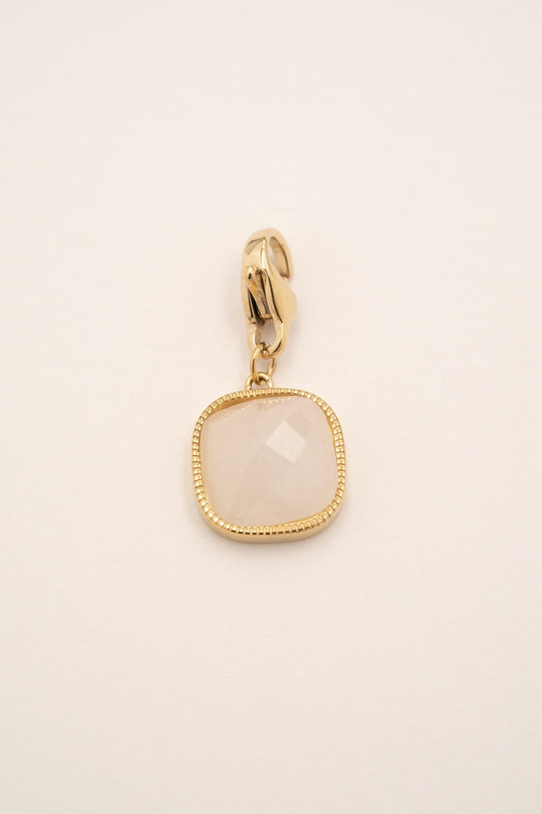 Lockie Chloé Lockie Bohm Paris Quartz rose