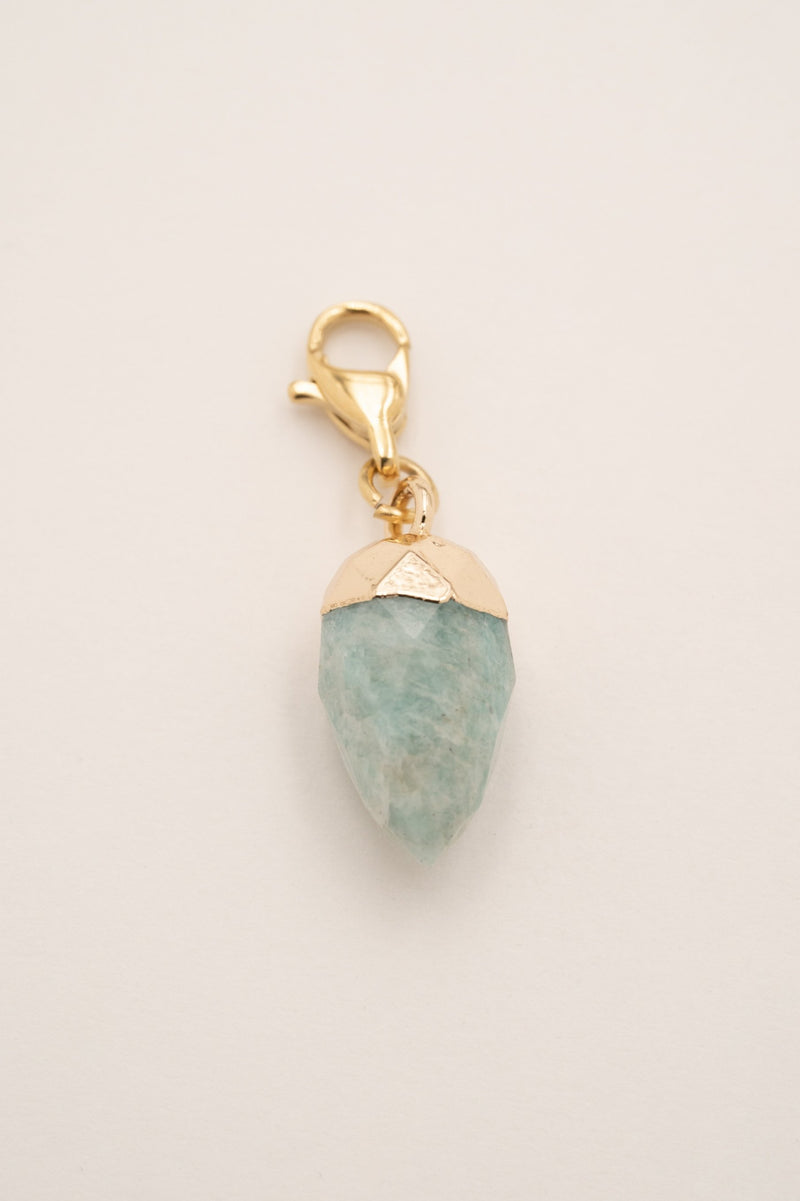 Lockie Donia Lockie Bohm Paris Amazonite