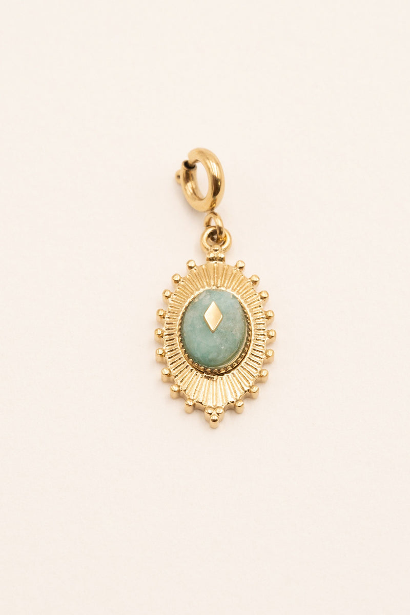Lockie Matt Lockie Bohm Paris amazonite