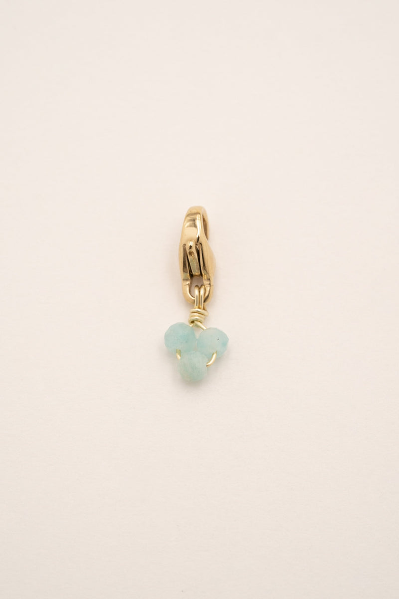 Lockie Ronan Lockie Bohm Paris Amazonite