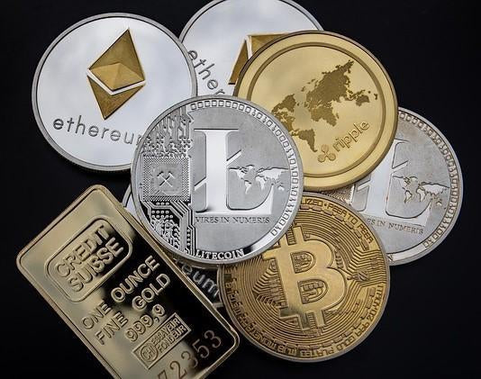 How to Invest in Cryptocurrency: A Beginner's Guide