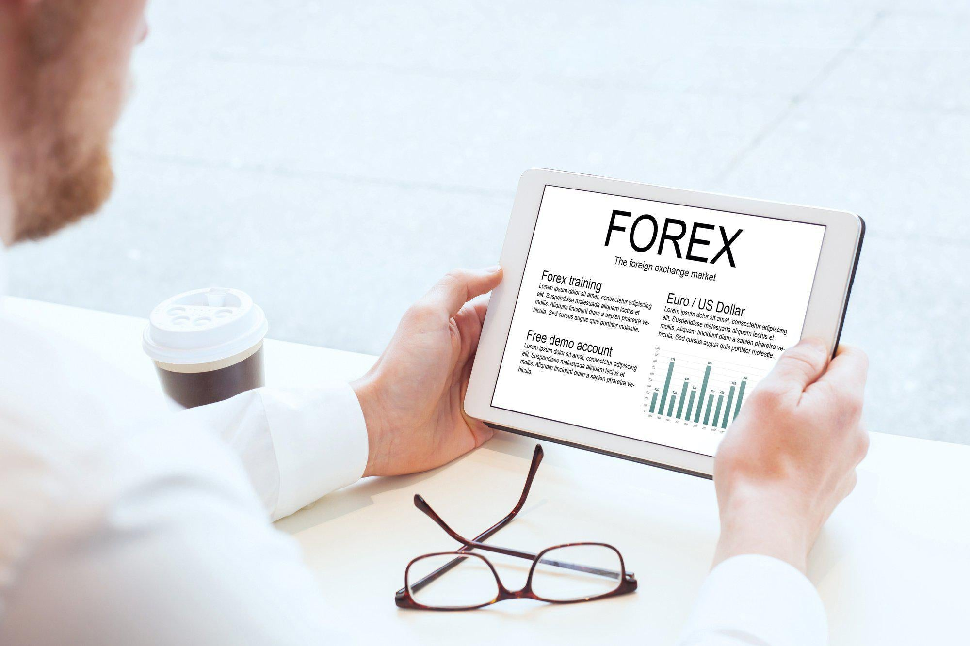How to Use a Forex Compound Calculator