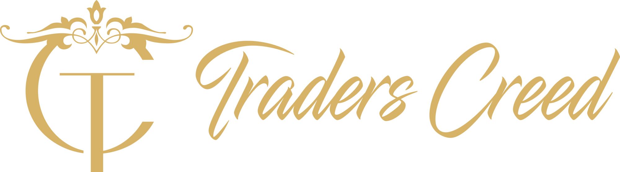 Traders Creed | Best Stock Market Apparel