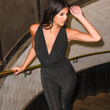 Kitcat Multi-Wear Glitter Jumpsuit