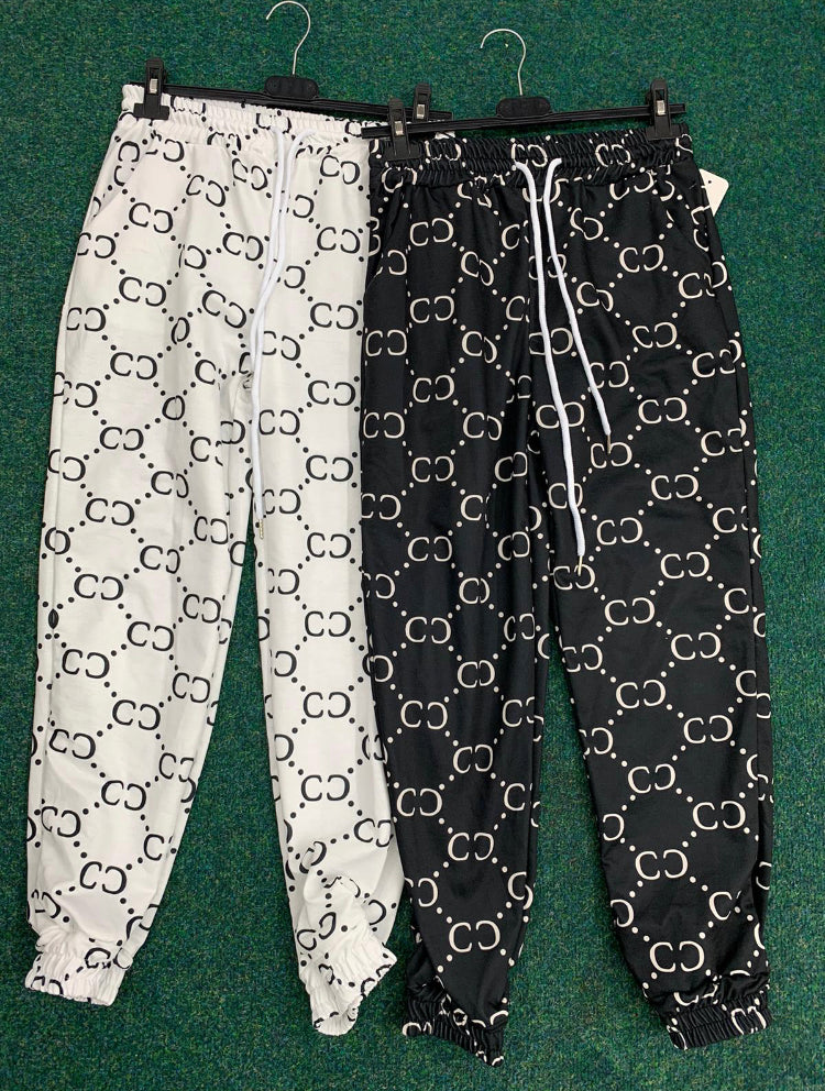 CC Joggers (More Colours)