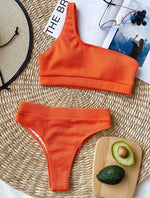 Summer Loving Orange Set