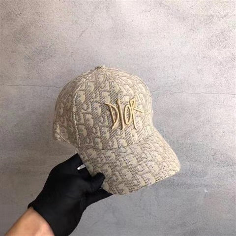 Nude D Hat (more colours)
