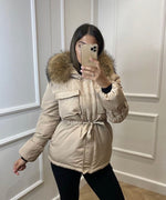 Alex Parka Coat (More Colours)