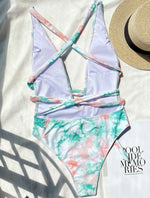 Wells Dye Swimsuit
