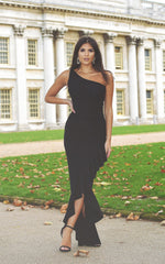 Essex Court Glitter Dress