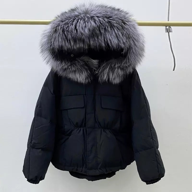 Winter Down Jacket WaterProof (More colours available)