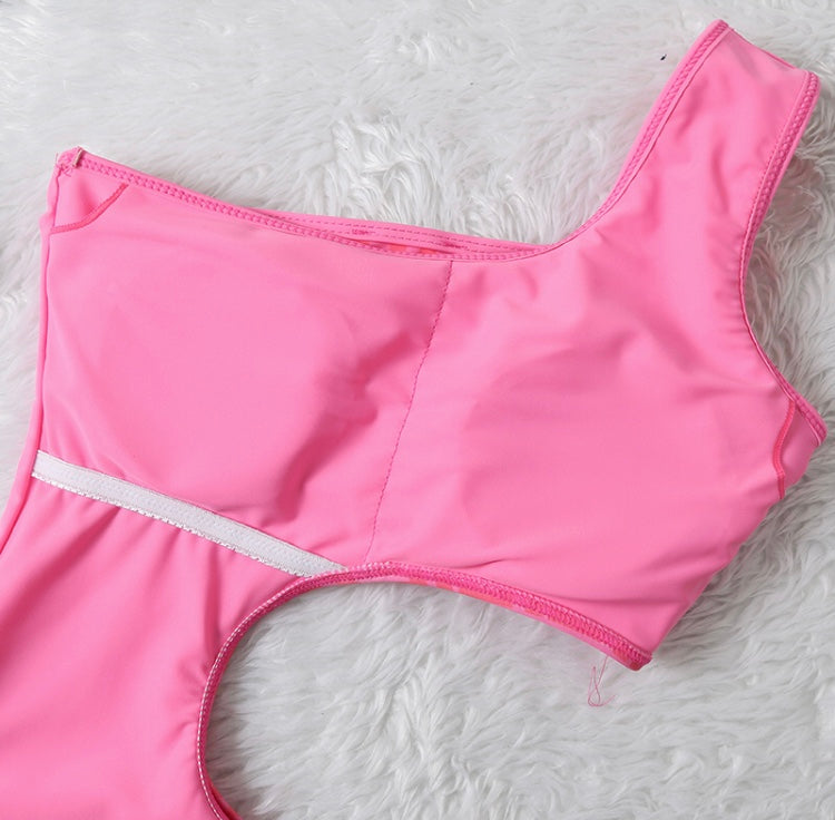 Pinky Swimsuit