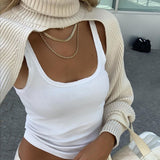Stone Crop Jumper