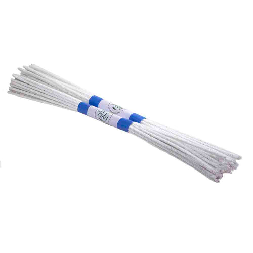 16 Inch Soft Bristle Pipe Cleaners 48 count