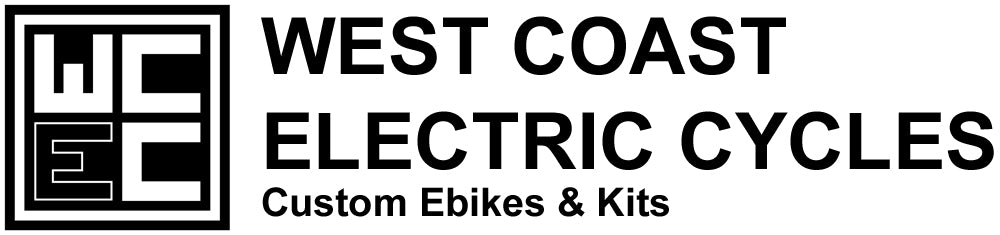 Coast Electric Phone Number >> West Coast Electric Cycles Custom Electric Bicycles Kits