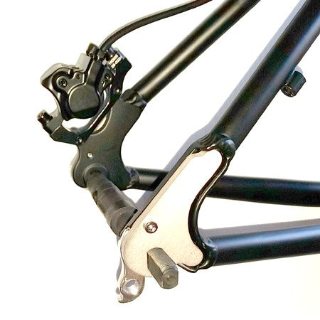 Custom Torque Arms for Motobecane 29er MTB frames