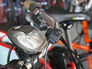 Roxim X4 Ebike Light (Grin Tech)