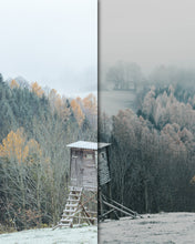 Load image into Gallery viewer, Faded Autumn | ADOBE LIGHTROOM PRESETS PACK | Matt 'n' Seb