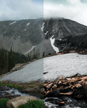 Load image into Gallery viewer, BURNT ROCK | ADOBE LIGHTROOM PRESETS PACK | Matt 'n' Seb