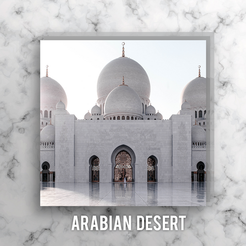 Arabian Desert | ADOBE LIGHTROOM PRESETS PACK | Matt 'n' Seb