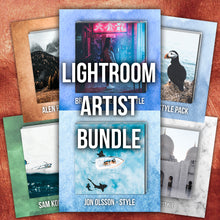 Load image into Gallery viewer, GOLD MEGA BUNDLE PACK - Matt 'n' Seb