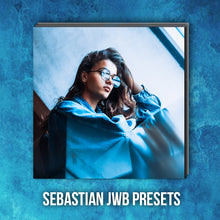 Load image into Gallery viewer, SEBASTIAN JWB Personal Presets Pack | Adobe Lightroom