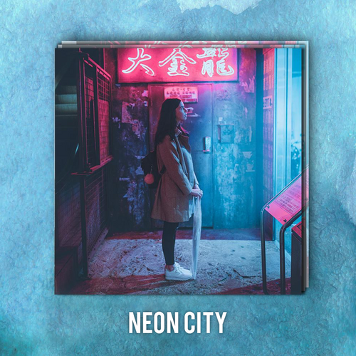 Neon City | ADOBE LIGHTROOM PRESETS PACK | Matt 'n' Seb