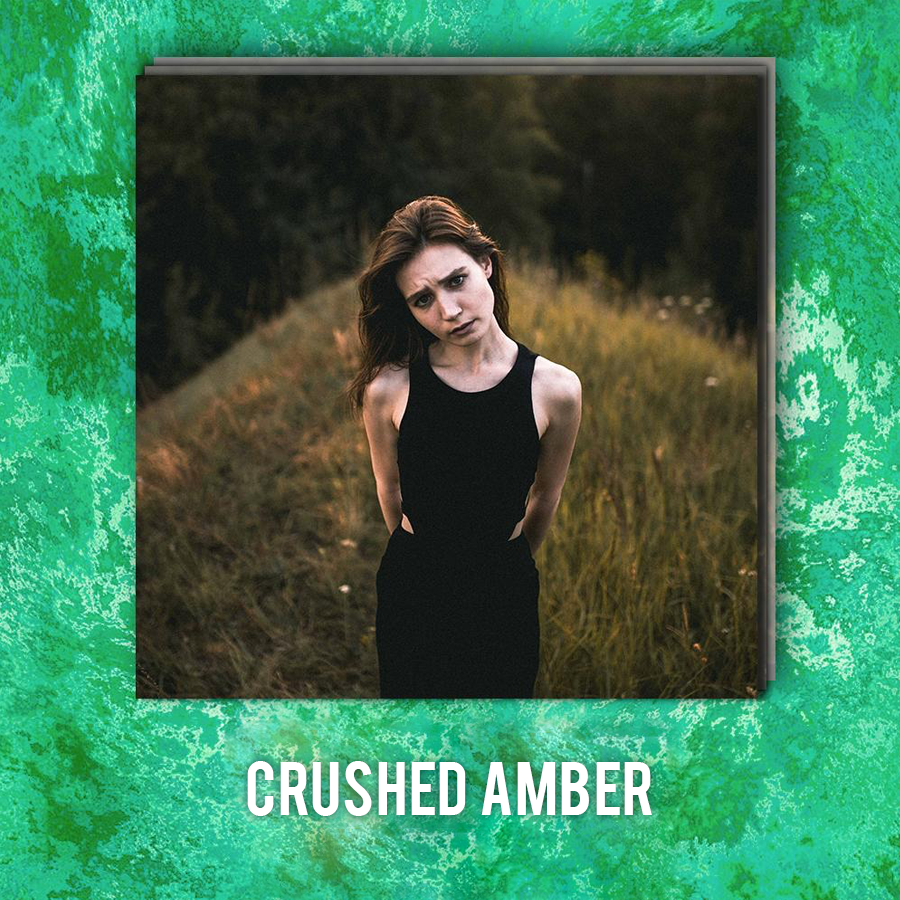 Crushed Amber | ADOBE LIGHTROOM PRESETS PACK | Matt 'n' Seb